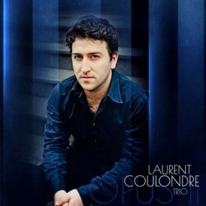Laurent Coulondre trio opus II