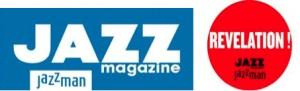 Révélation ! Jazz Magazine