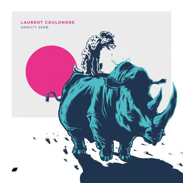 Laurent Coulondre Vinyle